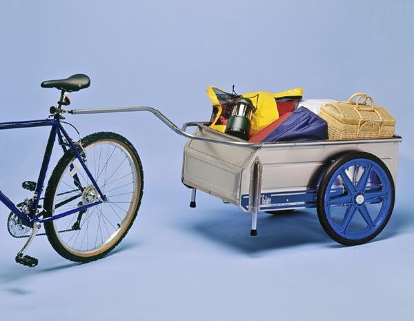 Carretto Foldit per nautica, viaggi, outdoor